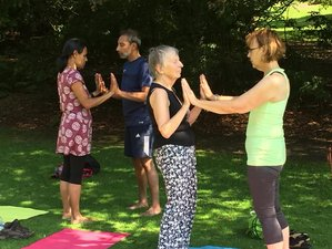 3 Day Mindfulness and Yoga Holiday in Buxton