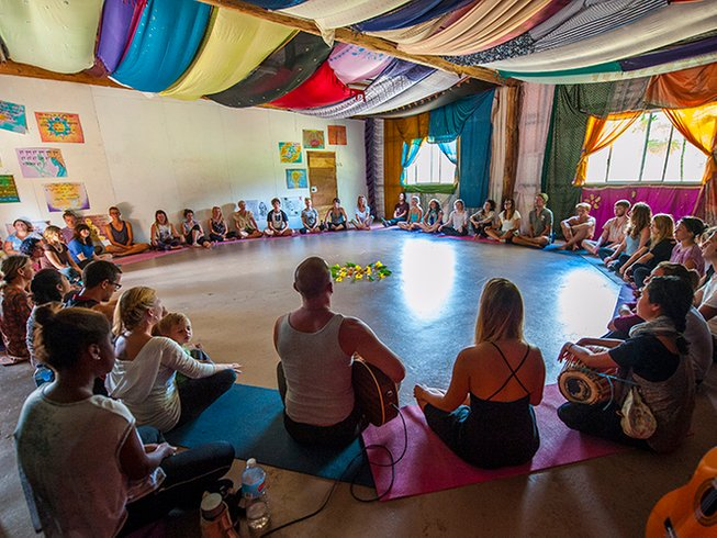 42 Days Intensive Yoga Teacher Training in Australia