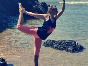 8 Tage Autoimmun Yoga und Kochen Retreat in Süd-West Portugal