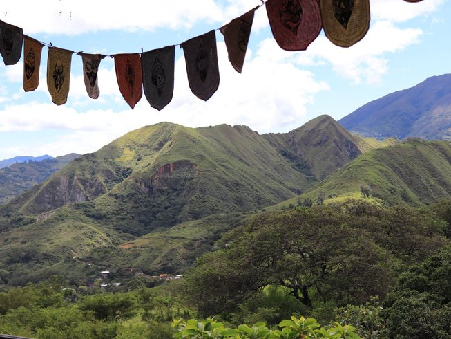 27 Days 250-Hour Classical Tantric Hatha  Yoga Teacher Training in Vilcabamba, Ecuador
