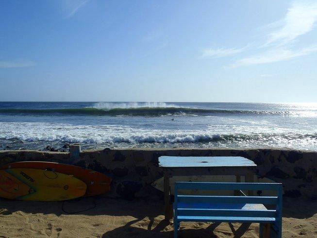 1 Week Surf Camp in Dakar, Senegal