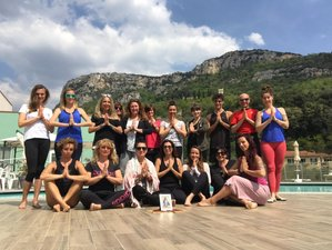 8 Day Relax Rejuvenate Explore Tuscany Yoga and Meditation Retreat in Province of Lucca