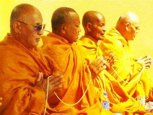 3 Days Divine Healing Yoga Retreat in Koh Samui, Thailand