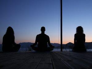 16 Day Vipassana Meditation Retreat in Palairos, Greece