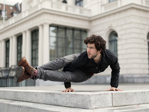 3 Days Yoga Intensive Yoga Retreat, UK