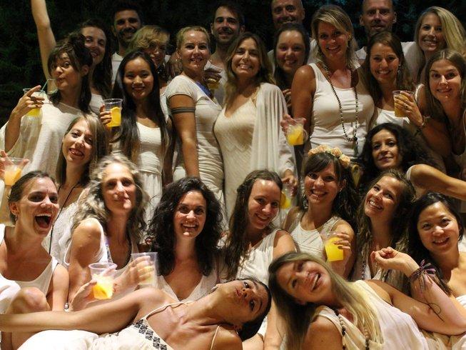 29 Days 200-Hour Yoga Teacher Training in Greece