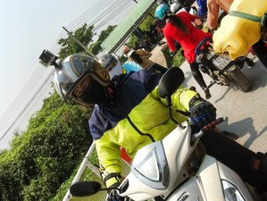 3 Days Cai Be and Can Tho Guided Motorbike Tour Vietnam