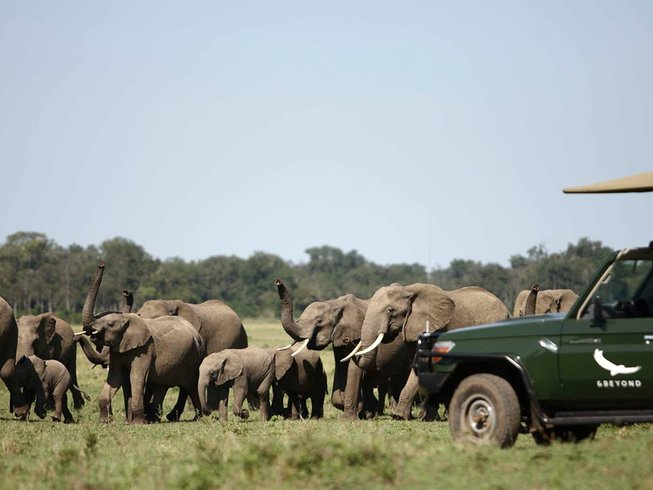 12 Days Guided Luxury Safari in Namibia