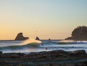 6 Tage Herausragendes Surfcamp in Maderas, Nicaragua