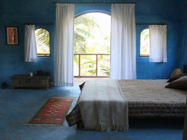 29-Daagse 200-urige Ashiyana Yoga Docentenopleiding in Goa
