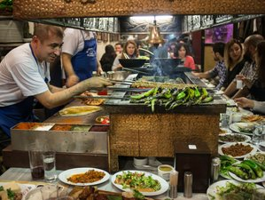 8 Day Exploring the Tastes of Two Continents Culinary Holiday in Istanbul