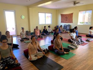 8 Day Meditation and Yoga Retreat in Cabo, Baja California Sur
