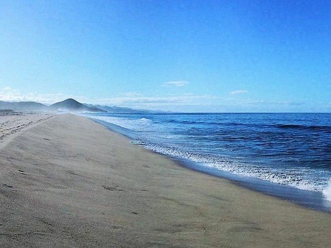 7 Days Beach Yoga Retreat in Mexico