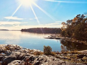 9 Days Yoga Retreat for Gay, Bi, Trans, and Queer Men on Idöborg, Sweden