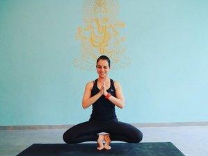 4 Tage Bliss Yoga - Yoga Winter Retreat im Salzburger Land, Österreich