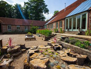 3 Day Time for Transformation Yoga Retreat in Norfolk, England
