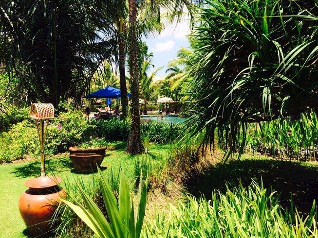 7 Days Food as Medicine Retreat and Yoga Retreat in Bali, Indonesia