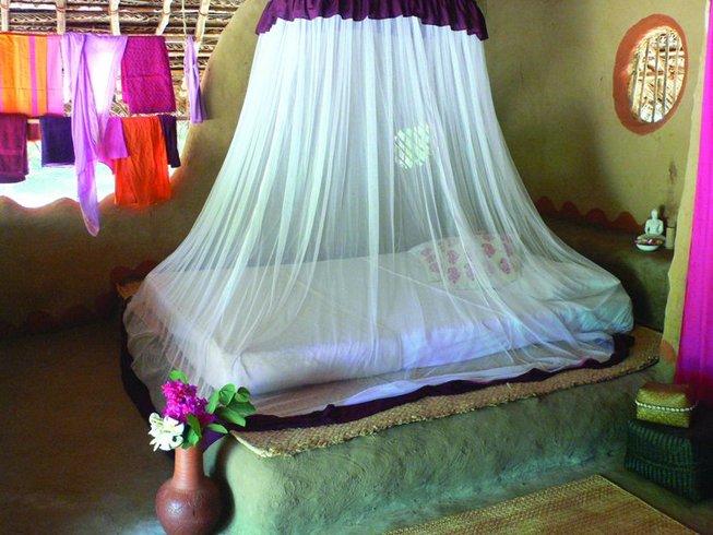 15 Tage Therapeutischer Yoga Urlaub in Dambulla, Sri Lanka