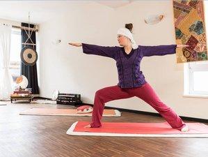 4 Tage Yoga Pur Retreat in Bad Wörishofen, Bayern