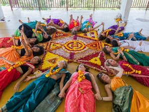 7 Days 50-Hour Yoga Nidra Teacher Training with Introduction to Hatha and Ayurveda in Goa, India