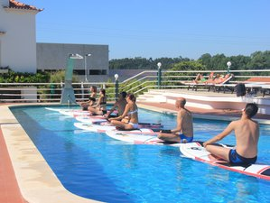 7 Day Yoga Retreat and Surf Camp in Maiorca, Figueira da Foz