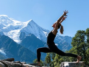4 Days Yoga Retreat in Switzerland