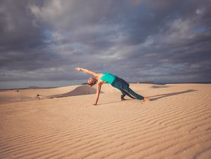 8 Days Active Adventure Yoga Holiday in Spain