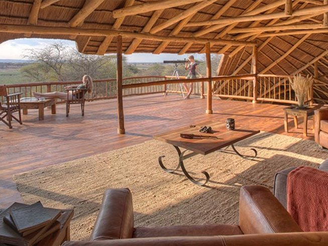 8 Days Migration Safari in Tanzania