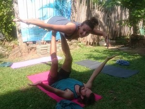 11 Day Yoga Retreat in Mirissa, Southern Province