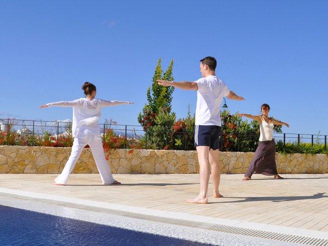 9 Months 200-hour Yoga Teacher Training Dubai