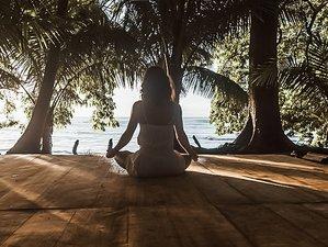 7 Day Beachside Oasis Yoga Holiday in Cabuya, Puntarenas