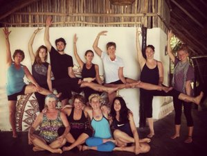 6 Days Spa and Yoga Retreat in Tulum, Mexico