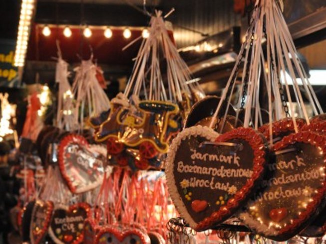 10 Days The Magic of Christmas Markets Cooking Holidays in Poland