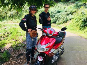 2 Days Explore the Real Mountain Life Guided Motorcycle Tour in the North of Vietnam