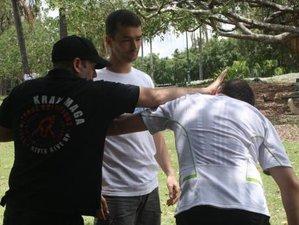 3 Days Krav Maga Camp in Australia