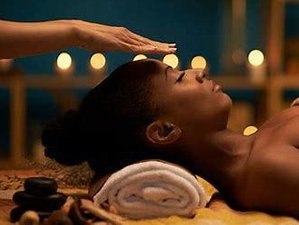 Self-Paced Online Aromatherapy Massage Course with Keely and Tina