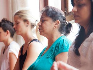 7 Days Personal Meditation Retreat India