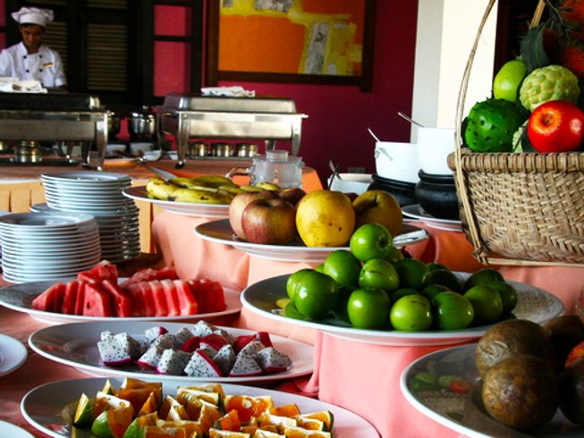 3 Days Cooking Holiday in Hoi An, Vietnam