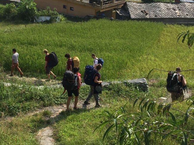 5 Days Yoga Holiday,Vacation & Meditation Retreat in Pokhara, Nepal