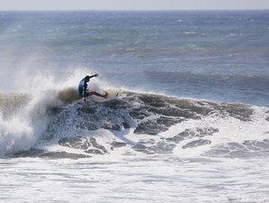 8 Days Refreshing Panama Surf Camp