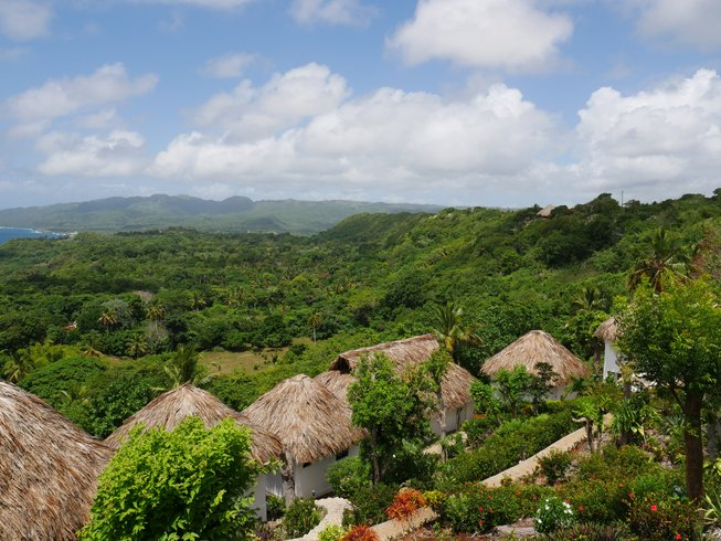 7 Days Relaxing Yoga Retreat in Dominican Republic