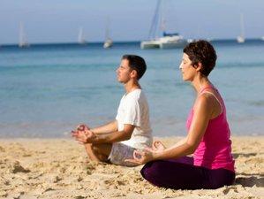 7 Days Yoga and Detox Retreat in Phuket, Thailand