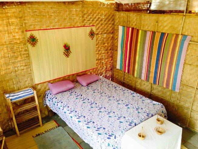 6 Days Detox and Yoga Retreat in Goa, India