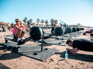 7 Day Fitness Training Camp with Outdoor Activities in Benahavís near Marbella