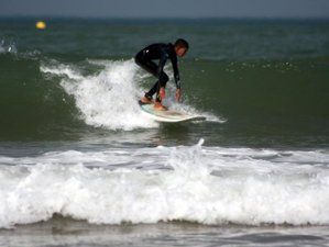 1 Week Surf Camp in our Surf House, Full Board in Sidi Kaouki, Morocco