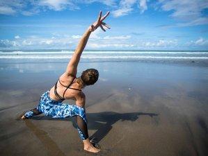 48 Days 300 Hour Advanced Vinyasa Yoga Teacher Training In Nusa Lembongan Bali