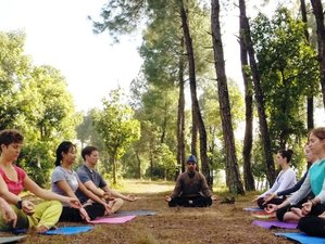 10 Day Nepal Yoga and Trek Holiday in Nepal
