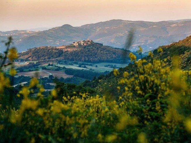 8 Days La Bella Vita Yoga Retreat in Umbria, Italy