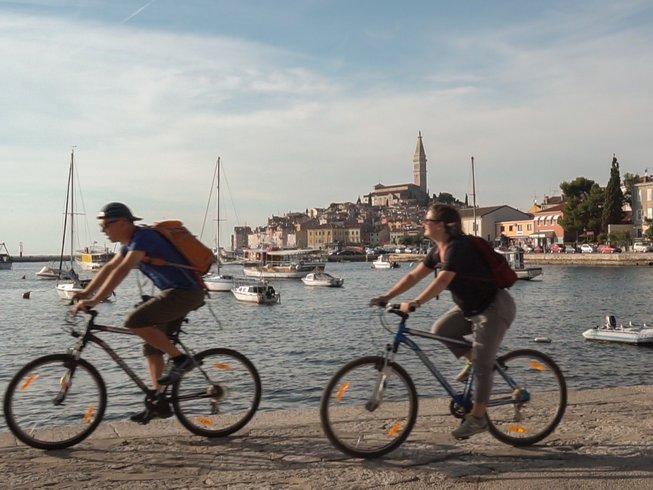 7 días retiro de yoga y aventura en Croacia