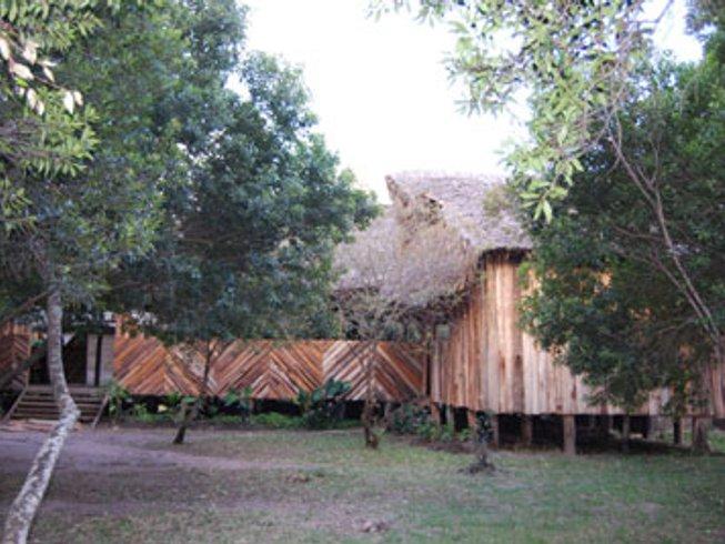 enchoro wildlife camp masai mara